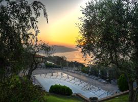 Gocce Di Capri Resort