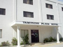 Tamuning Plaza Hotel, Tamuning