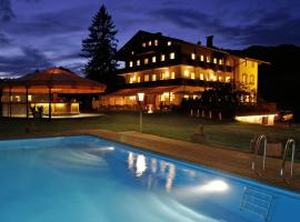 Hotel Hagerhof, Thiersee