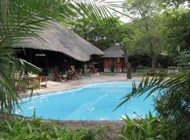 Gweta Lodge, Gweta