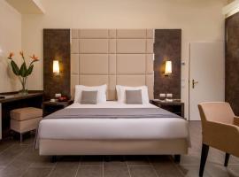 Hearth Hotel