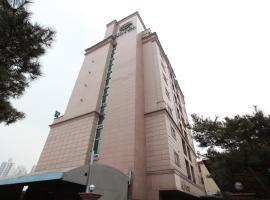 Cheonan Best B Hotel, Чхонан
