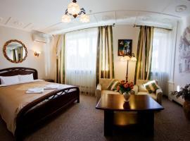 Гостиница Оселя