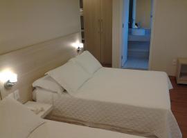 Hotel Rezende, Lambari