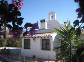 Escuela La Crujía, Vélez-Málaga (Benamocarra yakınında)