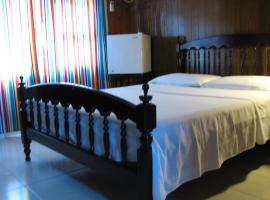 Hotel Milán, Fundación