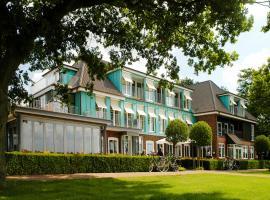 Hotel Seeblick, Thülsfeld (Friesoythe yakınında)
