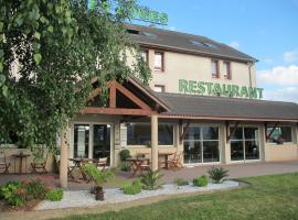 Hôtel-Restaurant Les Loges