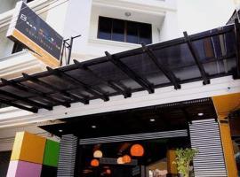 Baan Sabaidee - Adult Only, Krabi town