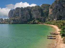 Tonsai Bay Resort, Tonsai Beach (Near Railay Beach)