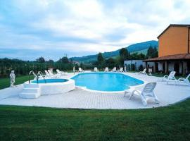Hotel Cavalieri, Fornovo di Taro (Sant Andrea Bagni yakınında)
