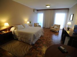 Hotel Los Cedros, Сальто
