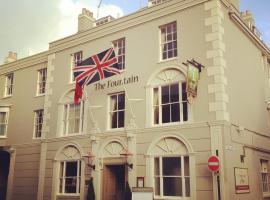 Fountain Inn, Каус (рядом с городом West Cowes)