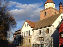 Gasthaus Römer, Haigerloch (Erlaheim yakınında)