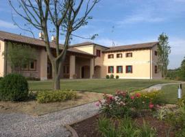 Agriturismo alle Rose, Ca Baglioni (Loreggia yakınında)