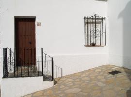 Casa Teresa, Benaocaz (Near Ubrique)