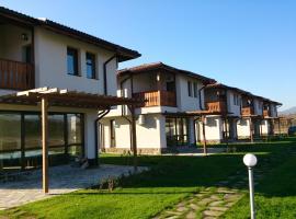 Bendida Village, Pavel Banya (Skobelevo yakınında)