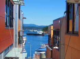 Island Inn at 123 West, Friday Harbor