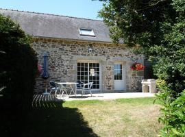 Le Buis, Scrignac (рядом с городом Plourac'h)