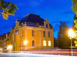 Hotel Villa Ponte Wisera, Eschwege