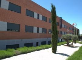 Hotel-Apartamentos Tartesos, Las Rozas de Madrid