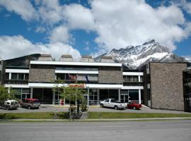 Banff Voyager Inn, Banff