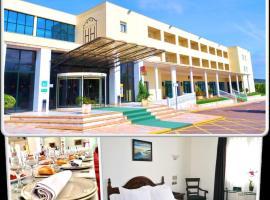 Hotel Heredero, Olivenza (San Jorge yakınında)