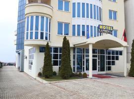 Hotel Apollonia, Pristina (Near Mitrovica County)