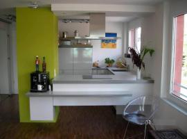 Appartement am Salamanderpark, Kornwestheim