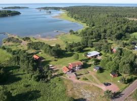 Djurviks Gästgård, Gottby (рядом с городом Karlberg)