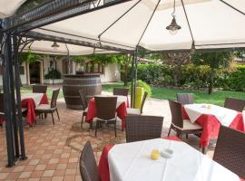 Hotel Ristorante Alla Botte, Portogruaro (Gruaro yakınında)