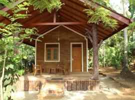 Hotel Sevana Agro, Pinnawala