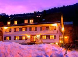 """""""Die Sonnigen"""" - Hotel und Familienspaß"""