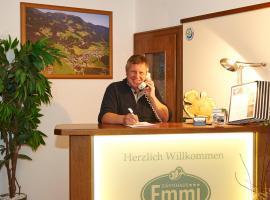 Gästehaus Emmi, Kleinarl
