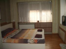 Maystorov Guest House, Svishtov