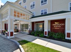 Homewood Suites by Hilton Dover, Dover (V destinácii Northwood a okolí)