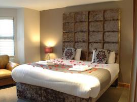 Homestay Hotel Heathrow, Χάνσλοου
