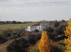 Hotel Rural Ardila, Burguillos del Cerro