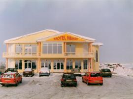 Motel Neno, Bijeljina (Dvorovi yakınında)