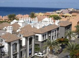 Apartamentos Las Mozas, Валле Гранд Рей (рядом с городом La Playa Calera)
