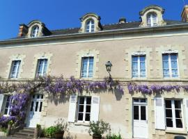 La Villa du Haut Layon, Nueil-sur-Layon