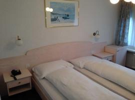Hotel Kristall, Seewen