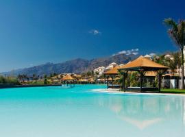 Gran Melia Tenerife
