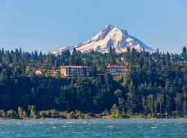 Columbia Cliff Villas, Hood River