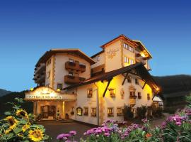 Hotel 3 Sonnen, Serfaus