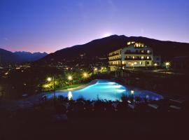 Hotel Milleluci, Aosta