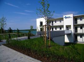 Laguna Seeappartements, Neukieritzsch