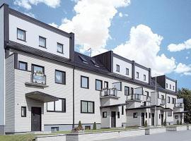 Oasis Apartments, Pärnu