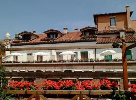 Hotel Bisanzio