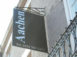 Aachen Hotel